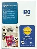 HP C3837A Premium Hochglanzpapier, A4