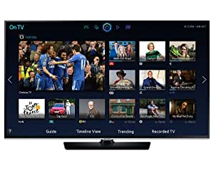 "SAMSUNG-SAMSUNG UE40H5500 TV LED Full HD Smart TV 40"""