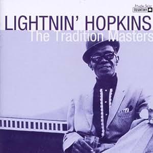 Tradition Masters Series: Lightin' Hopkins