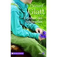 L'enfant des soldanelles de Gérard Glatt