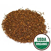 Organic Rooibos Tea Cut & Sifted Starwest Botanicals 1 lbs Powder