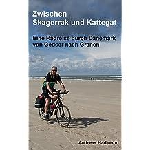 Zwischen Skagerrak und Kattegat: Eine Radreise durch Dänemark von Gedser-Odde bis Skagen-Grenen