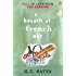 A Breath of French Air (The Pop Larkin Chronicles)