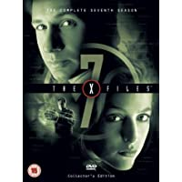 The X Files : Series 7
