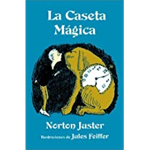 La Caseta Magica (Spanish Edition) by Norton Juster (2001-08-01)