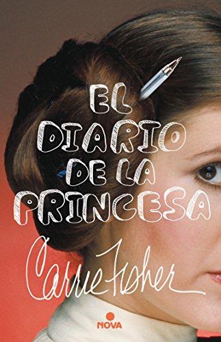 El diario de la princesa (NB NOVA) por Carrie Fisher