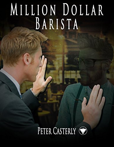 ebook: Million Dollar Barista (B01MTV5N8C)