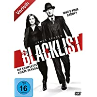 The Blacklist - 4. Staffel