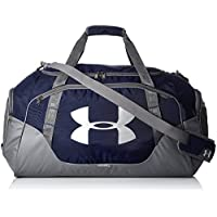 Under Armour Undeniable 3.0 Lg Unisex Sport Duffel