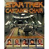 Star Trek - Captain's Chair