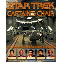 Star Trek - Captain's Chair