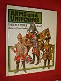 Arms and Uniforms: Lace Wars, v.2