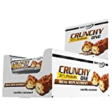 Best Body Nutrition Crunchy One Vanilla Caramell Meal replacement