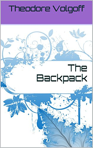 the-backpack-english-edition