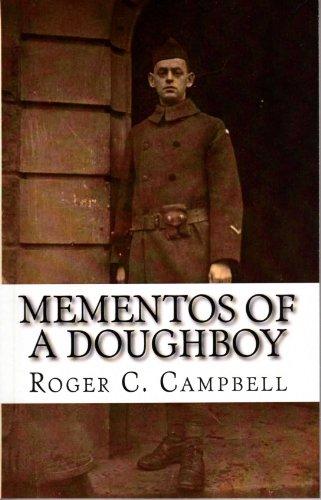 Mementos of a Doughboy (English Edition)