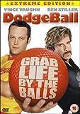 Dodgeball: A True Underdog Story [DVD]