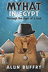 MyHat in Egypt: Through the Eyes of a God