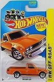 Hot Wheels Car Ass vehículo de Juguete - Vehículos de Juguete, Coche, 3 año(s), Niño/niña