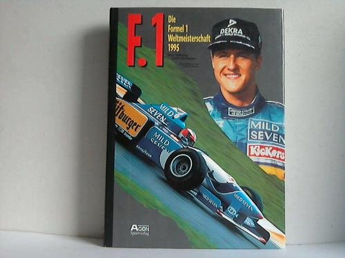 Formula 1: 95 por Bryn Williams