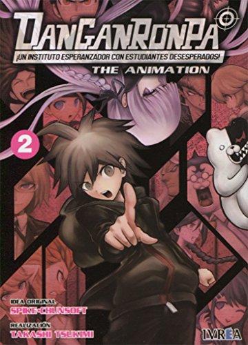 Danganronpa The Animation #2 por Spike Chunsoft