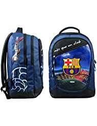 Sac à dos Barça - Collection officielle FC BARCELONE - Football Barcelona