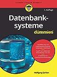 Datenbanksysteme für Dummies
