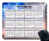 2019 Kalender-Mauspads, Mauspad, Sky News Gaming-Mauspad