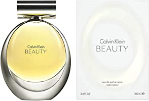 Calvin Klein Perfume  - Beauty by Calvin Klein - perfume for women - Eau de Parfum, 100 ml