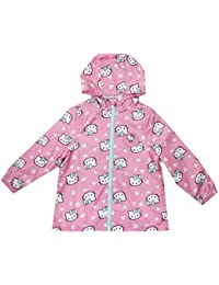 Hello Kitty Girl's hearts Long Sleeve Coats