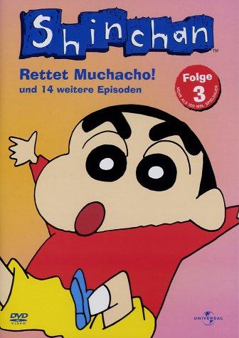 Folge 3: Rettet Muchacho!