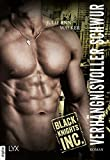 Black Knights Inc. - Verhängnisvoller Schwur