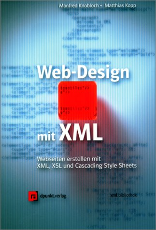 Web-Design mit XML