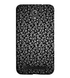 EagleHawk Designer 3D Printed Back Cover for Asus Zenfone Go 5.0 - D292 :: Perfect Fit Designer Hard Case