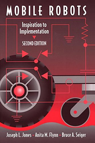 Mobile Robots: Inspiration to Implementation