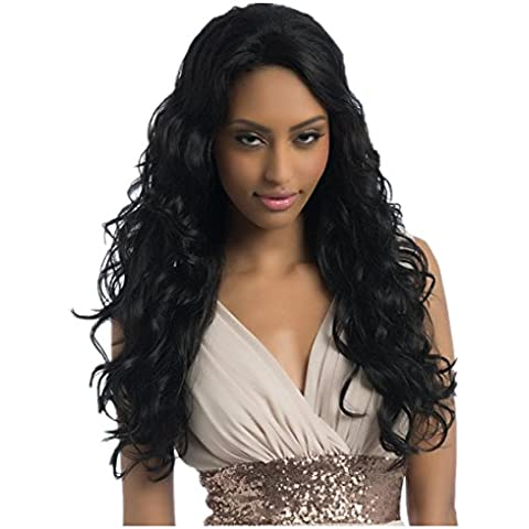 Meydlee ParruccheOnda lunga e profonda dei capelli