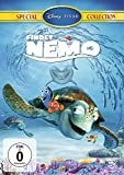 DVD Cover 'Findet Nemo