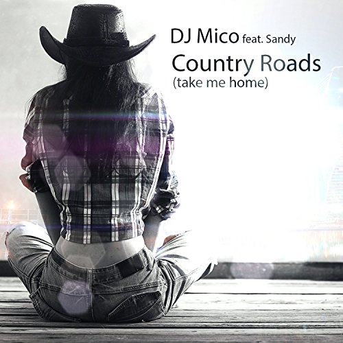 Country Roads (Radio Edit) [feat. Sandy] - Virginia West
