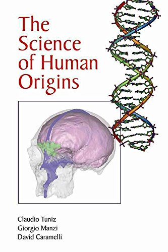 [(The Science of Human Origins)] [By (author) Claudio Tuniz ] published on (February, 2014)