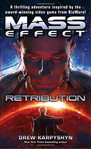 Mass Effect: Retribution (Mass Effect (Paperback))