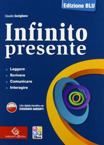 INFINITO PRESENTE E.BLU+LD