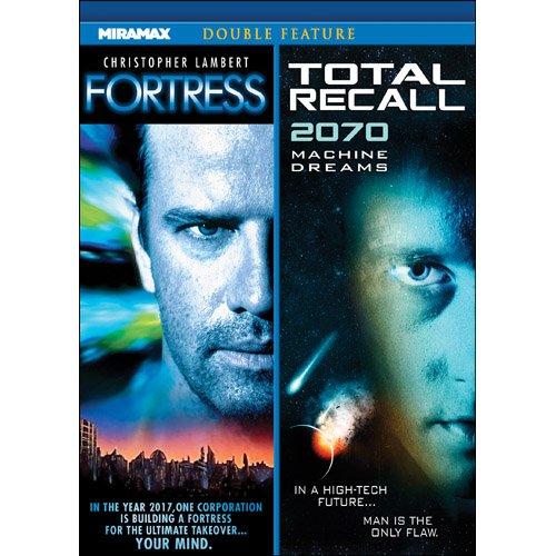 Preisvergleich Produktbild Fortress / Total Recall 2070