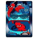 Disney Spiderman Occhiali da sole, ast1236, 26x 19cm