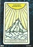 La Montaña Sagrada [Import espagnol]