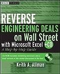 Reverse Engineering Deals on Wall Str...