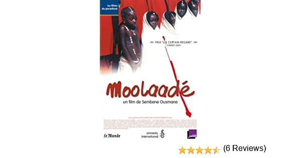GRATUITEMENT FILM TÉLÉCHARGER MOOLAADE