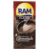 RAM Chocolate Tradicional a la Taza - 1 l