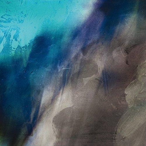 Apple iPhone 5s Housse Étui Protection Coque Peinture à l'eau Art Pinceau Sideflip Sac