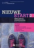 Nieuwe start 2 - Néerlandais professionnel Niveau intermédiaire