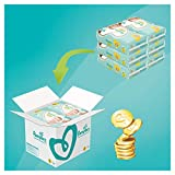 Pampers Premium Protection Windeln, Gr.5, 11-16kg, Monatsbox, 1er Pack (1 x 136 Stück) - 2