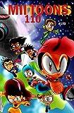 Mii Toons Action # 110 (English Edition)